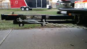 Hitch Extension For Your Work Truck | Pro Construction Forum | Be ...