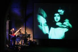 Cabinet Of Doctor Caligari Youtube by Thierry Zaboitzeff The Cabinet Of Dr Caligari Cine Concert
