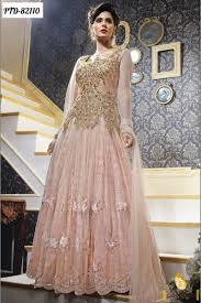 Wedding DressesSimple Indian Dresses Anarkali Pictures Ideas And Planning