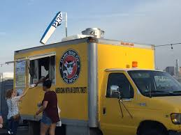 New Jersey Food Truck Association |
