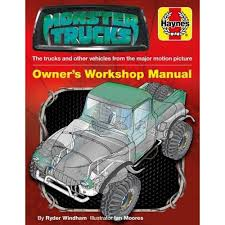 Monster Trucks Manual By Ryder Windham | Gardners List - Excluded At ... Traxxas Stampede 4x4 Monster Truck Rtr Id Tech Tra670541 Rc Planet Bigfoot Vs Usa1 The Birth Of Madness History Hot Wheels Trucks List Lebdcom El Toro Loco Truck Wikipedia Tour Home Facebook Tamiya 58290 Txt1 Assembly Manual Parts Lego Technic Bigfoot 1 Moc With Itructions Event Coverage 44 Open House Race 2018 Jam Collectors Series Intended Top 6 Scariest And Meanest Lists Diary Wolfs Den Rally