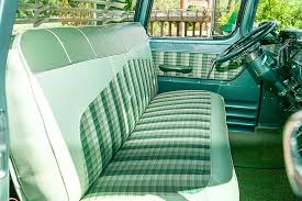 100 1959 Chevy Panel Truck An Even Trade Produced This Badass 59 Apache
