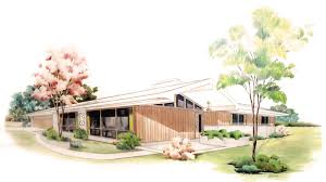 100 Architect Design Home Avriel Shull A Selfmade Architect Focused On Livable Midcentury