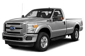 100 Ford Trucks F250 2016 Information