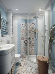 walk in shower in a small bathroom design ideas for