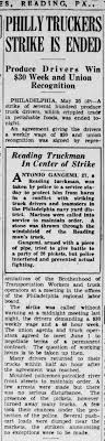Antonio Gangemi - Truck Driver Strike (1935) - Newspapers.com Wolsan Liem On Twitter Itfcongress2018 Korean Rail Workers And Ifs Truck Drivers Fight Aggressive Antiunion Campaign Workers Judge To Sikh Man Remove That Rag American Civil Liberties Union Strikes Dont Usually Succeed Without A Union But Vigilante Success Story The Powerful Cnection Between Bridge Credit Ciudad De Buenos Aires Argentina 14th June 2018 Hundreds Beer Truck Drivers Strike For Safe Routes Respect The Job Class C License Traing Gap Yakima Wa Ipdent National Labor Relations Board V Local No 413 Figure 4 From Wage Inequality Of U S Semantic 2008 09 September Mob History Teamsters