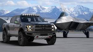 Custom Ford F-150 'F22' Raptor Heading To Auction » AutoGuide.com News Is The Ford F150 Raptor Best Looking Pick Up Truck Right Now Ford Raptors Making Statments With Procharger I1s 2017 2018 Pickup Truck Hennessey Performance Unveils Oneofakind F22 545 Hp Upcoming Ranger Might Go Diesel Top Speed Announces New 2014 Svt Special Edition Digital 2011 Super Crew Forum Forums The F250r Mega Are Giant Lookalikes Without Caged Ready To Roll In Dearborn Updated Info Is Sending Its Highperformance Pickup China F250 Duty Megaraptor Will Stomp Your Puny Maxim