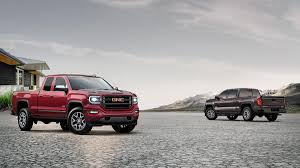 Shop GMC Trucks At Your Conway Dealer Near Bryant