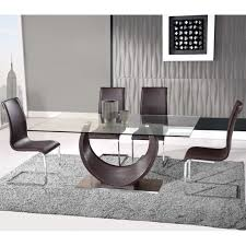 Wayfair Formal Dining Room Sets isingteccom kok usa marble dining table 1308 oval glass dining
