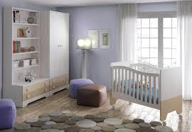 chambre bébé design bicouleur et colorée glicerio so nuit