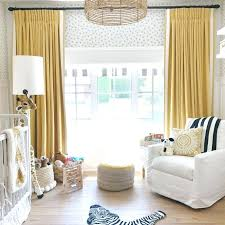 Elegant Drapes For Dining Room Beautiful Curtains Ideas