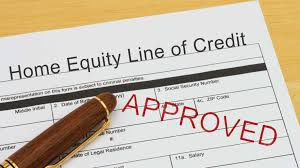 What Is a Home Equity Line of Credit HELOC How It Works Pros