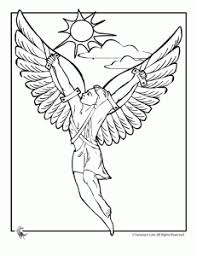 Ancient Greek Gods Heroes Coloring Pages Free PagesColoring SheetsColoring