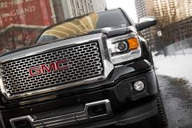 2014 GMC Sierra Denali 1500 4WD Crew Cab Update 4 - Motor Trend Eg Classics 42015 Gmc Sierra 1500 Grille Denali Style Z 2014 First Drive Automobile Magazine Gm Authority Test Truck Trend Used Sle At Fx Capra Honda Of Watertown Bushwacker Fits 1415 4096002 Pocket Fender Flares Hennessey Performance 3500 Hd Crew Cab 4x4 Pickup Wallpaper Brings Bold Refinement To Fullsize Trucks Review Notes Autoweek 2015 For Sale Pricing Features Edmunds