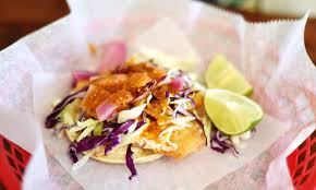 100 Big Truck Taco Menu Crafted The Art Of The Delivery Order Online Winston Salem