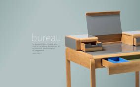 bureau des entr馥s petit meuble d entree design 9 bureau design bureau 50s le bureau