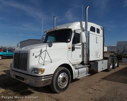 2007 International 9400i Semi Truck | Item J5401 | SOLD! Dec...