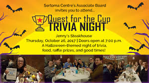 Illinois Halloween Raffle 2017 by Sertoma Centre Discovering The Potential In All Of Us