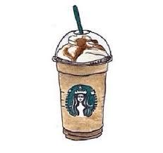 A Starbucks Tumblr Transparent Yum