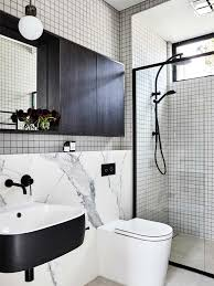 Top Bathroom Trends 2018 - Latest Design Ideas & Inspiration ... White Bathroom Design Ideas Shower For Small Spaces Grey Top Trends 2018 Latest Inspiration 20 That Make You Love It Decor 25 Incredibly Stylish Black And White Bathroom Ideas To Inspire Pictures Tips From Hgtv Better Homes Gardens Black Designs Show Simple Can Also Be Get Inspired With 35 Tile Redesign Modern Bathrooms Gray And