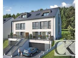 100 Semi Detached House Designs Detached House 5 Rooms For Sale In Moutfort Luxembourg Ref