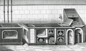 cuisine au au xixe siècle cuisine française
