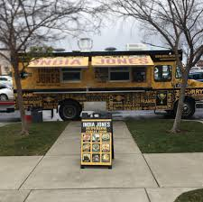 100 India Jones Food Truck Sacramento Home Rocklin California Menu Prices