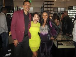 Champagne Reception At Versace For Matt Barnes' Athletes Vs ... Gloria Govan Mstarsnews The Latest Celebrity Picture Update Heres How Derek Fisher And Are Shooting Down Matt Barnes Exwife 5 Fast Facts You Need To Know Govans Feet Wikifeet Isnt Hiding Relationship Anymore New Report Attacked For Dating And Celebrate An Evening At Vanquish Exclusive Interview Leila Ali Danai Rapper Game Says Is A Squirter Bso