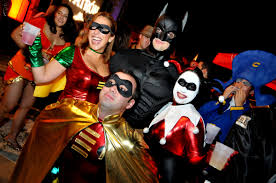 Coconut Grove Halloween Festival by Vizcaya Halloween Sundowner Party 2016 Promo Code Coral Gables