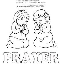 Children Praying Coloring Page Luxury 18 In Books With