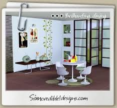 Cool Sims 3 Kitchen Ideas by Sims 3 Updates Updates And Finds From Simcredible Designs