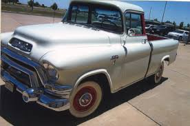 1955 GMC Suburban For Sale #1968552 - Hemmings Motor News 1955 Gmc Pickup For Sale Near Arlington Texas 76001 Classics On Second Series Chevygmc Truck Brothers Classic Parts Hot Rod Network Panel Information And Photos Momentcar 12 Ton Sale Classiccarscom Cc770040 Rods Can You Say Ramp Or Too Rare To Cut Up Dstone7y Flickr The Stepside That Didnt Get Away Gmc 100 Cars Look At Love Pinterest Trucks Truck Duputmancom Photo Of The Week 860