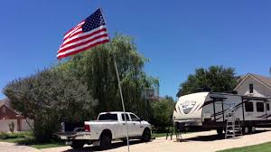 How To Make A Portable 15 Ft Flagpole In Five Minutes For $15 - YouTube Buy 15 Ft Commercial Flagpole With External Rope Halyard Rated At Silver Internal Cable Revolving Truck Systems For 5 Inch 02 Red Billet Alinum Flag Pole Speed Pole Llc 20 X 4 Coinental All Nations Company 2 Diameter Cap Style Flags Poles Toyota Tundra Holder Using Factory Rail Holes Rago 25 Vanguard Series 134 Inch Stationary Smu On Twitter Food Trucks Are Back At The Flagpole Please 16 Telescoping Fiberglass Kit Camco 51606 Double Sheaves