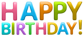 Happy Birthday Transparent PNG Clip Art Image is available for View full size 1810