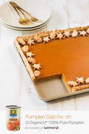 Muirhead Pecan Pumpkin Butter Pie Recipe by Spread Even More Holiday Cheer With This Pumpkin Slab Pie Recipe