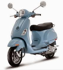 Harga Piaggio Vespa LX 150 IE