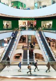 rideau shopping centre stores the beautiful new cf rideau centre is a fashionista s