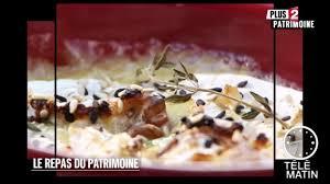 telematin recettes cuisine vie pratique télématin 2 plat principal