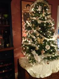 Delancey Street Christmas Trees Albuquerque by Rosy The Reviewer June 2015