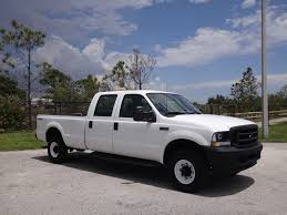 100 Crew Cab Trucks For Sale 2003 D Super Duty F250 172 XL 4WD Truck