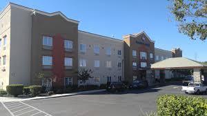 fort Inn Suites Oakley Ca