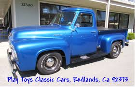 1954 Ford F100 Pick Up Truck 1954 F100 Old School New Way Cool Modified Mustangs Ford Burnyzz American Classic Horse Power Custom Truck 72015mchmt1954fordtruckthreequarterfront Hot Rod Resto Mod F68 Monterey 2014 For Sale Classiccarscom Cc1028227 Pickup Classic Pick Up Truck From Arizona See Abes Journal Network Truck Used Sale