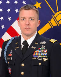 Indiana National Guard announces new public affairs officer