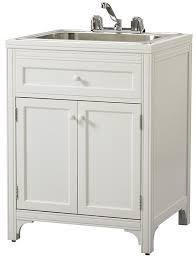 bathroom the utility sinks laundry vanities signature hardware