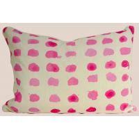 Pink Designer Pillows Pink Accent Pillows Pink Throw Pillows