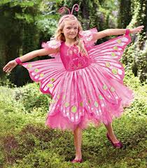 Chasing Fireflies Halloween Catalog by Pink Butterfly Girls Costume Chasing Fireflies Pinkalicious