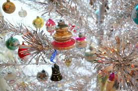 Vintage Aluminum Christmas Trees Our Favorite Holiday Eye Candy