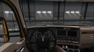 Interior/Exterior Reworks MEGAPack V1.1 • ATS Mods | American Truck ...