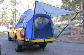 Napier Outdoors Sportz Truck Tent 57 Series 13 - Motor Trend