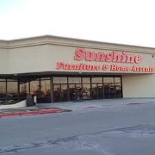 Sunshine Furniture Furniture Stores 7178 S Memorial Dr Tulsa